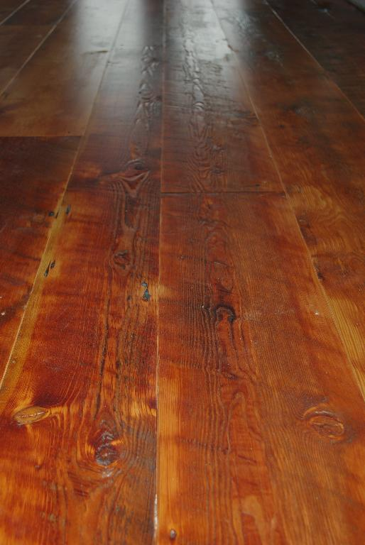 Solid hardwood flooring wide plank 100 antique heart pine for 15 floor on 100 floors