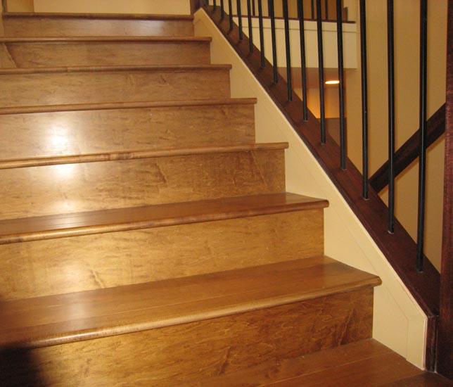 Maple Wide Plank Flooring: Wide Plank Flooring : : Maple